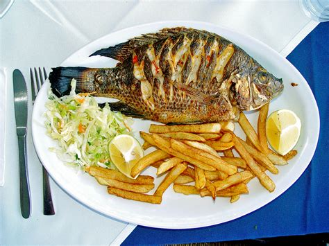 Colombia's Favorite Fish Dishes  Colombia Country Brand