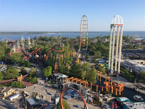 Here's How You Can Go to Cedar Point for Free on Sunday ...