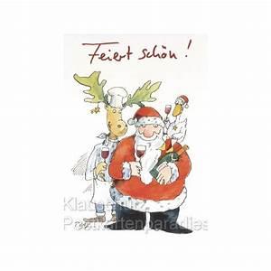 Niedlich Hühner Weihnachtskarten Galerie