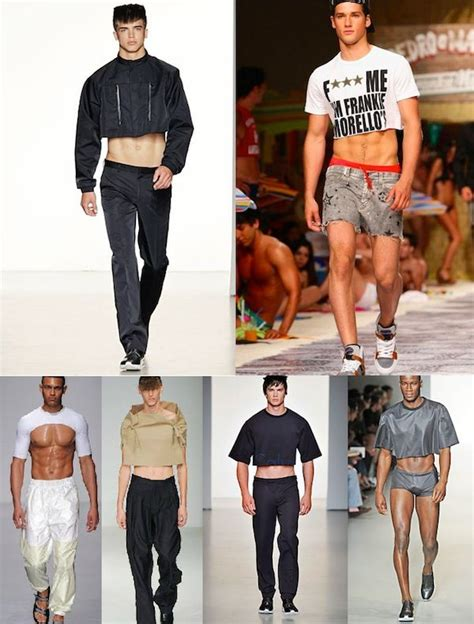45 best images about Mens Crop Tops on Pinterest
