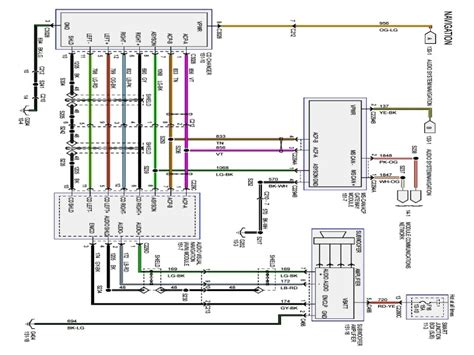 jbl radio wiring diagram 97 expedition wiring forums