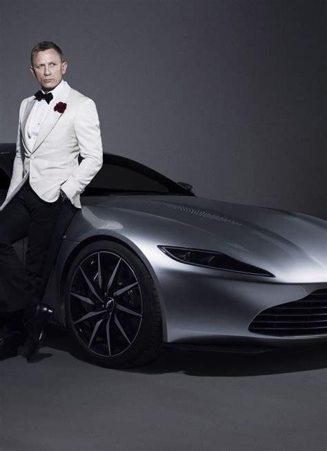 007 Car Wallpaper by Daniel Craig 007 Bond Aston Martin Car Photoshoot