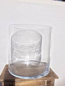 Terracotta Töpfe Groß : vase zylindrisch gro terracotta deko ~ Eleganceandgraceweddings.com Haus und Dekorationen