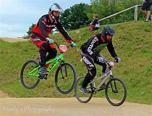 BMX Racing - Royal Corps of Signals