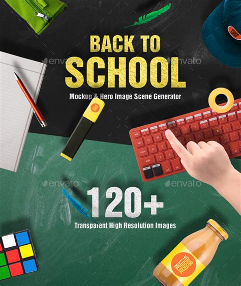 back to school mockup image back to school mockups and image generator by creativeform