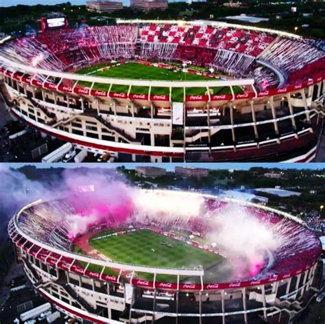 Estadio Monumental de River Plate, Argentina # ...