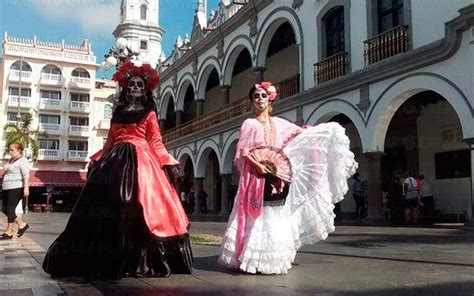 Anuncian actividades con motivo del Día de Muertos en ...