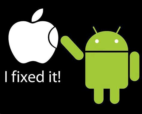 apple fixes issue with find android gets a fix from apple