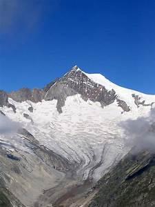 Mittelaletsch Glacier