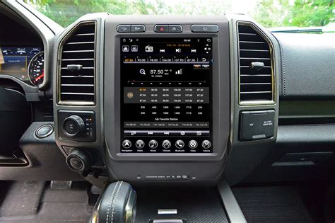 gen ii  style radio    ford  series adc mobile