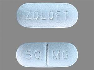 Zoloft (sertraline) Side Effects, Interactions, Uses & Drug Imprint Sertraline