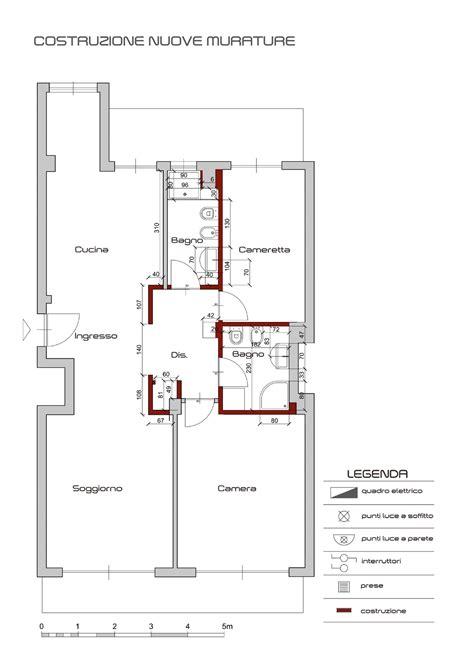 Ristrutturare Casa Torino by Ristrutturazione Casa Torino 7 Kreocasa Negozio Di
