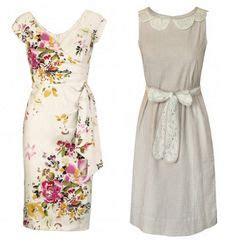 garden wedding dresses guest
