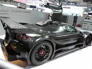 Super, Exotic and Concept Cars - Gumpert - Apollo