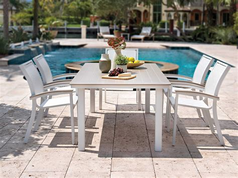 100 stack sling patio chair turquoise gardenella 5