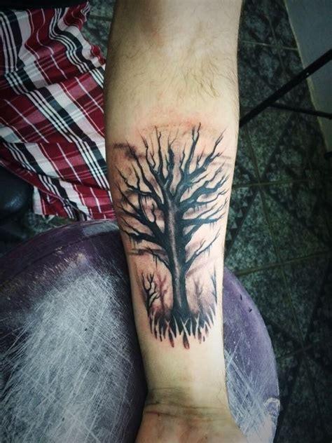 arvore morbida tatuagemcom tatuagens tattoo