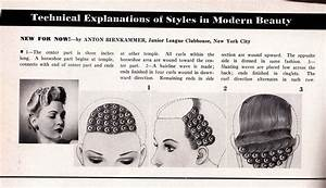 Image Result For Pin Curl Diagram For Long Hair