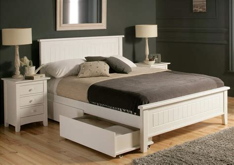 Beds With Drawers by Beds With Drawers Underneath Homesfeed