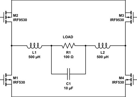 Analog Designing Filter For Linearizing Pwm Output