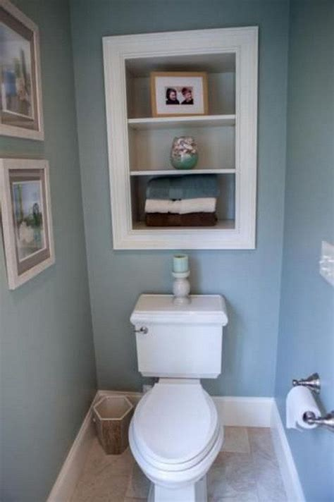 Bathroom Above Toilet Storage by 43 The Toilet Storage Ideas For Space Ideas