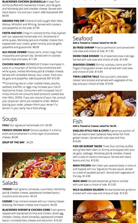 cuisine ales miller ale house menu house plan 2017