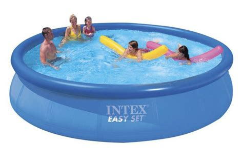 intex pool set spa intex easy set pool 15ft x 36 quot no 28160