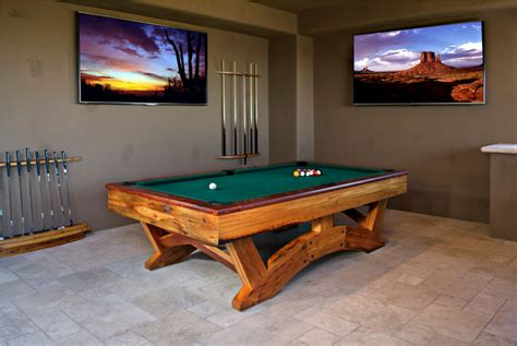 space for pool table game room hatch billiards