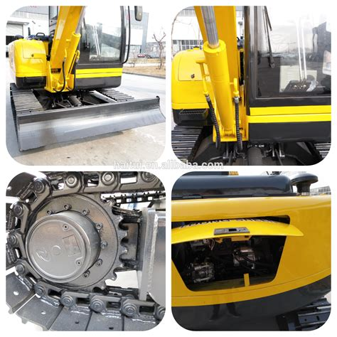 cina ton crawler hydraulic excavator pemasok produsen pabrik harga murah ton crawler