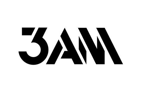 createcph: 3AM visual identity