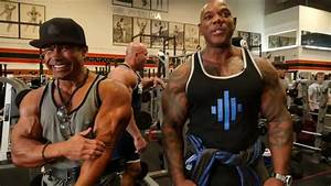 Flex Wheeler Training