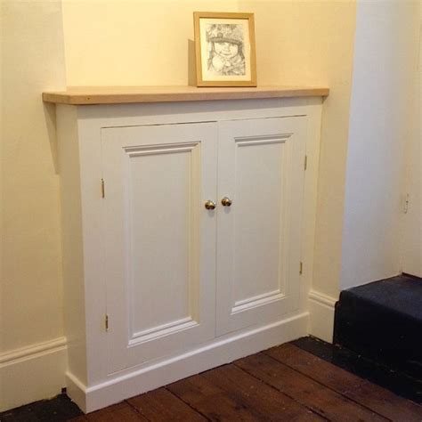 Building Cupboards by Building A Alcove Cupboard Part 1 Period Terrace