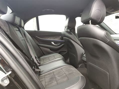 The optional mbux interior assistant allows intuitive, natural operation of various comfort and mbux functions also by movement recognition. 2017 Mercedes-Benz E Class E-CLASS 2.0 E 220 D AMG LINE VRT €4877 NOX €275 2.0 Diesel Automatic ...