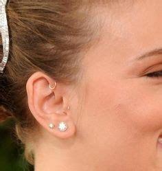 images  ear piercings  pinterest tragus
