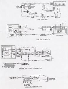 Chevy Camaro Z28 5 7l 1981 Wiring Diagram