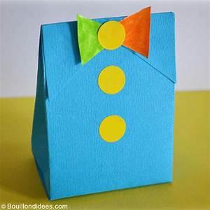 Activité Fete Des Peres : tuto facile pochette cadeau pour la f te des p res ~ Melissatoandfro.com Idées de Décoration