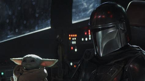 Special release date for The Mandalorian chapter 7
