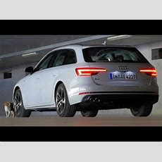 New Audi A4 Avant Review Youtube