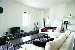 appartement de prestige avec 2 chambres une immense With location appartement meuble paris 16