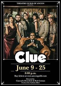 Clue Movie Poster Wwwpixsharkcom Images Galleries
