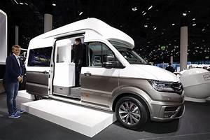 Camping Car Volkswagen : volkswagen california xxl le camping car paradis est ~ Melissatoandfro.com Idées de Décoration