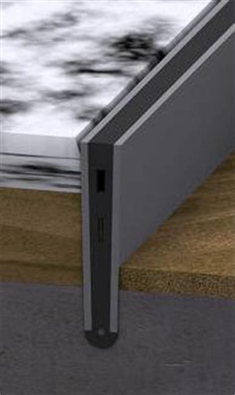 kwik stainless steel ks1 163 28 15 floor wall