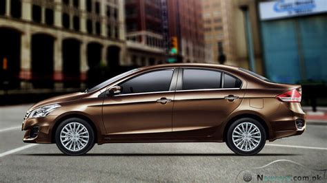 Suzuki Ciaz Picture by Suzuki Ciaz 2018 Review Interior Pictures And Prices In