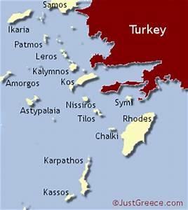 FRAMMENTI DI VIAGGI: Guida all' isola PATMOS grecia