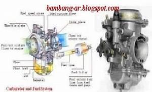 Memahami Perbedaan Mesin Karburator Dan Mesin Injeksi