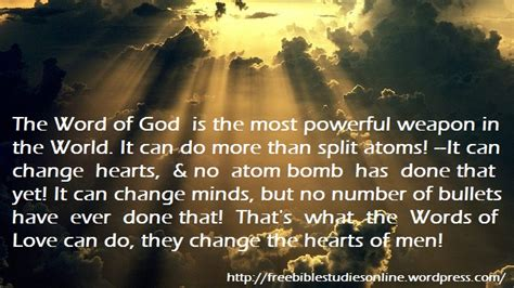 Inspirational bible verses and quotes. POWERFUL QUOTES ABOUT LIFE FROM THE BIBLE image quotes at ...