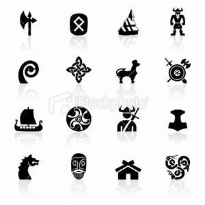 Vikings symbols   Valkyrie, Viking, Berserker and a few ...