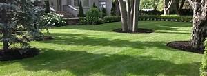 Traitement Mauvaise Herbe : fertilisation mr green leader sur la rive nord de montr al r sultat garanti pour une pelouse ~ Melissatoandfro.com Idées de Décoration