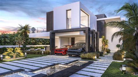 Bilder Villen by Wa Costa Ref 00236 Modern Villas Estepona