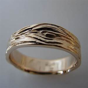 wood grain wedding rings efficient navokalcom With wood grain wedding rings