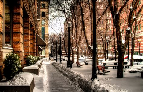 Free download kansas city snow storm 22113 wallpaper by